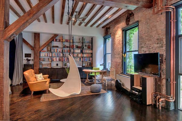 New York Loft Renovation-16-1 Kindesign
