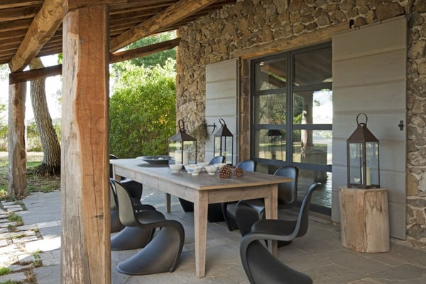 featured posts image for Serene rustic farmhouse retreat in Tuscany