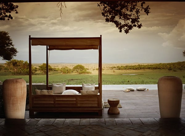 Singita Serengeti House-18-1 Kindesign