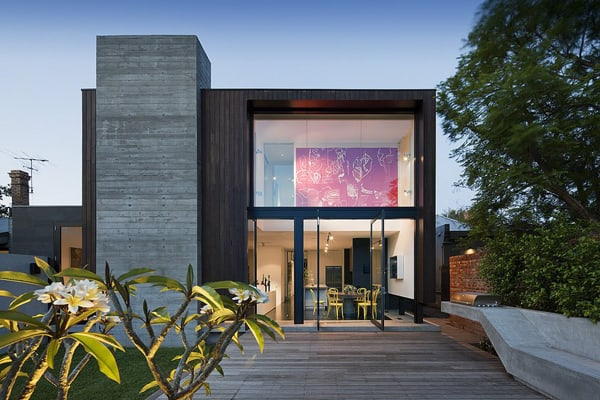 featured posts image for Unbelievable modern transformation in South Yarra