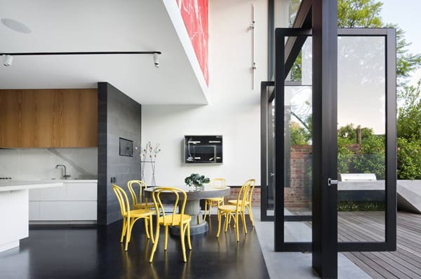 South Yarra Residence-02-1 Kindesign