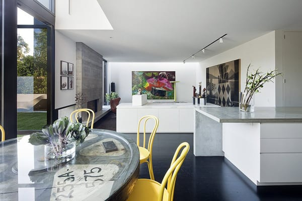 South Yarra Residence-03-1 Kindesign
