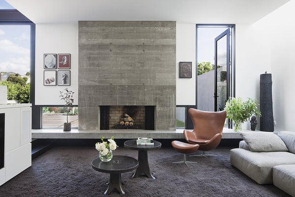 South Yarra Residence-04-1 Kindesign
