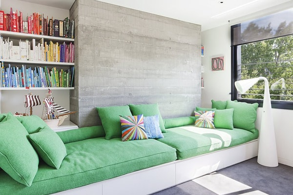 South Yarra Residence-05-1 Kindesign