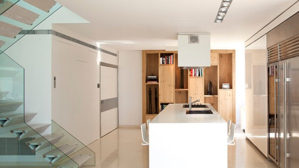 Apartment Kaz-21-1 Kindesign