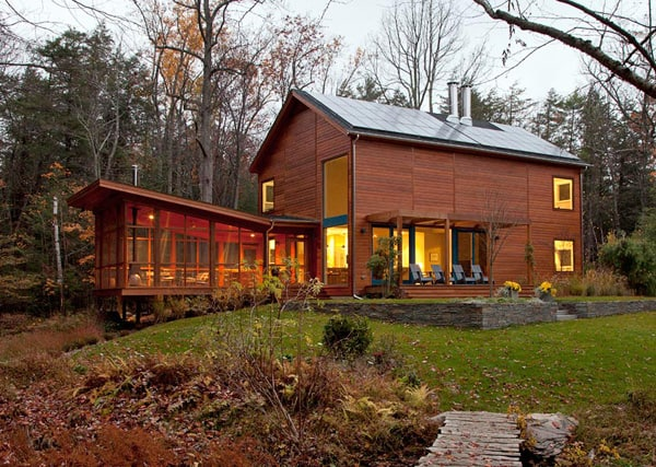 featured posts image for Cozy weekend retreat: Bug Acres of Woodstock