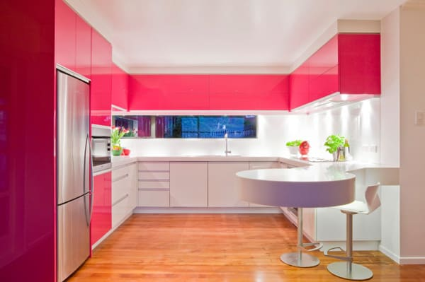 Colorful Kitchen-07-1 Kindesign