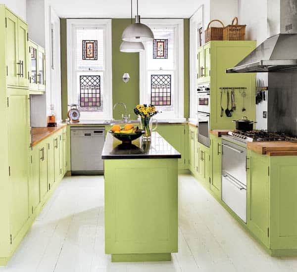 Colorful Kitchen-10-1 Kindesign