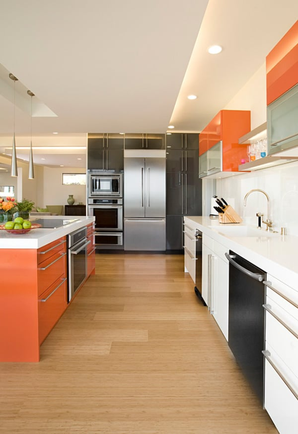 Colorful Kitchen-15-1 Kindesign