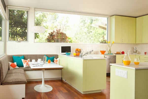 Colorful Kitchen-17-1 Kindesign