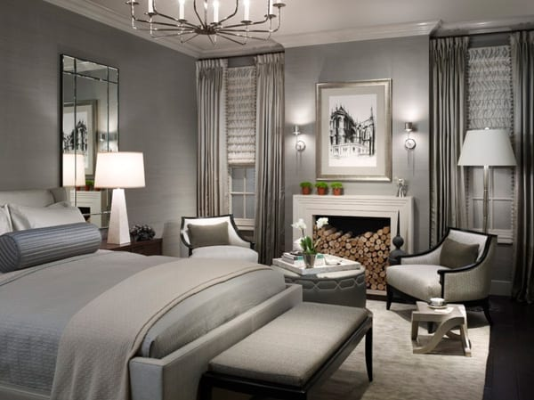 featured posts image for Ten contemporary bedroom ideas