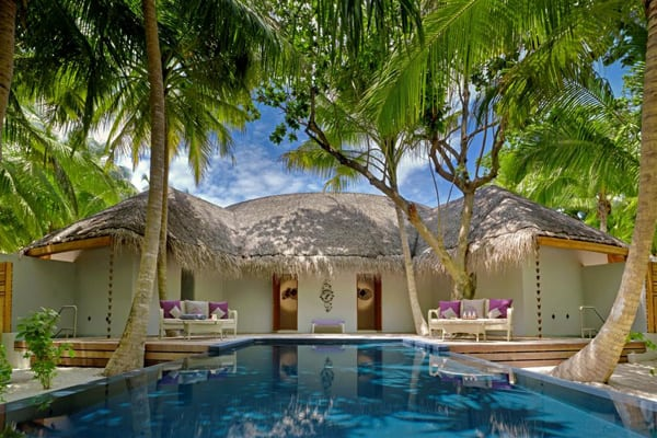 featured posts image for Luxury fantasy getaway to the Dusit Thani Maldives