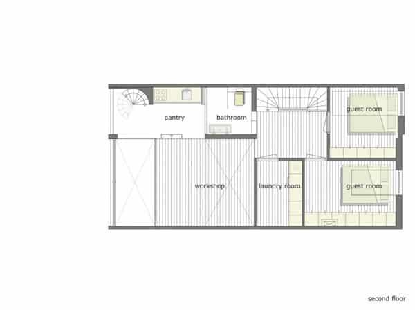 Joyce & Jeroen House-16-1 Kindesign