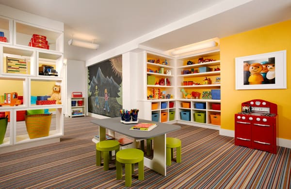featured posts image for The ultimate kids' playroom DIY guide