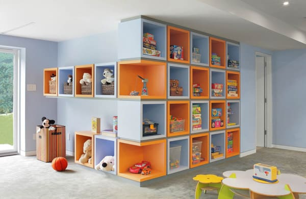 Kids Playroom 05 1 Kindesign