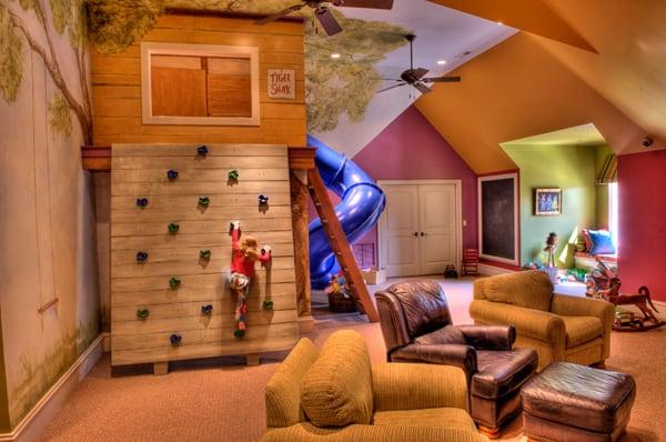 Kids Playroom 10 1 Kindesign