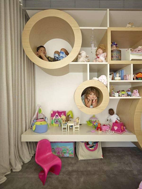 Kids Playroom-17-1 Kindesign