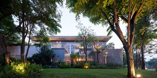 featured posts image for Serene living in Thailand: Prime Nature Residence