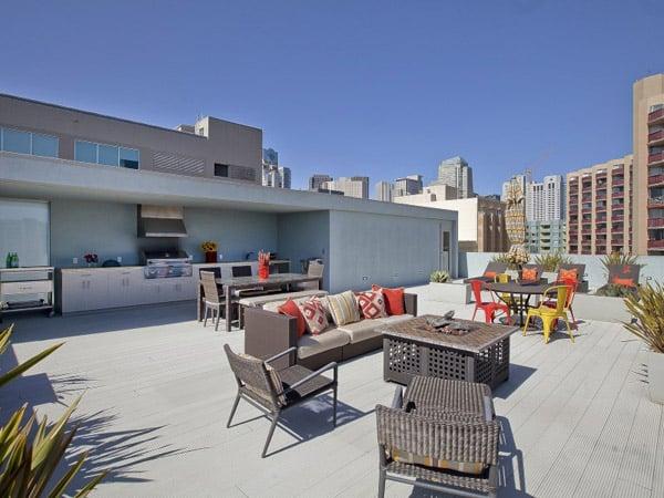 SF Penthouse Loft-15-1 Kindesign