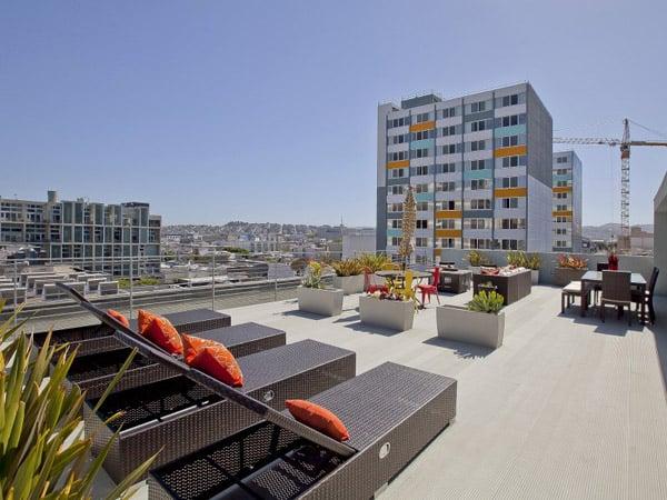 SF Penthouse Loft-16-1 Kindesign