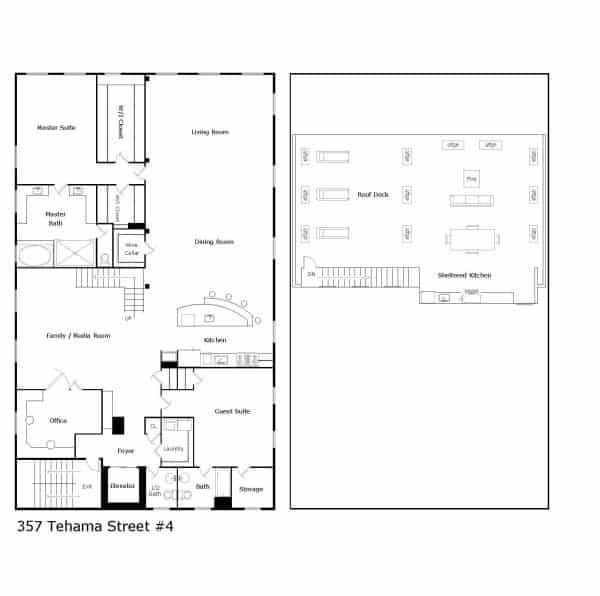 SF Penthouse Loft-20-1 Kindesign