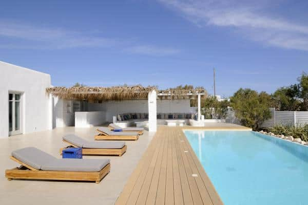 featured posts image for Luxury villa escape to the sultry island of Paros