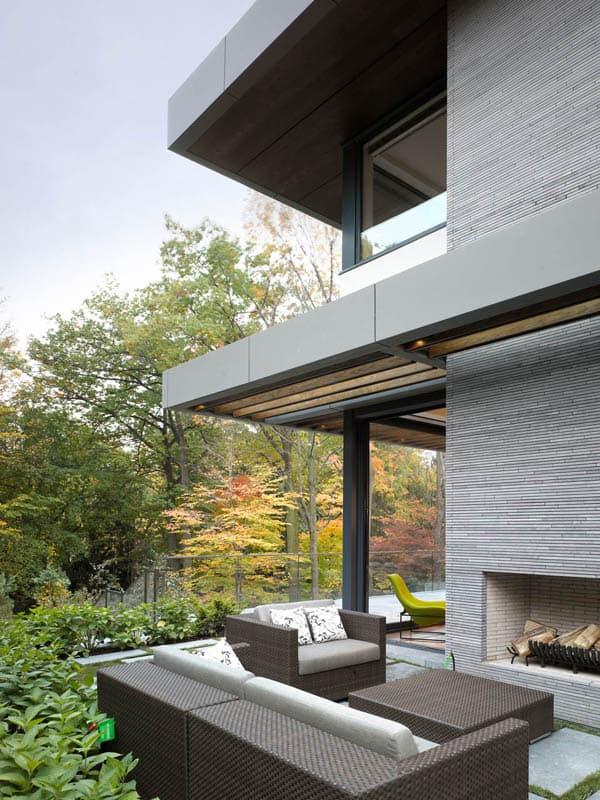 Toronto Residence