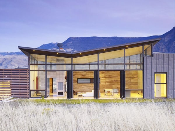featured posts image for Wapiti Valley Residence with breathtaking views
