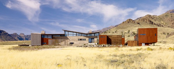 Wapiti Valley Residence-18-1 Kindesign