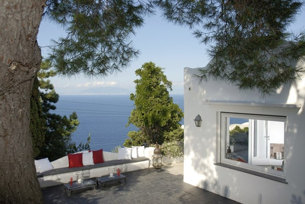 featured posts image for Beautiful Villa Anacapri with breathtaking sea views