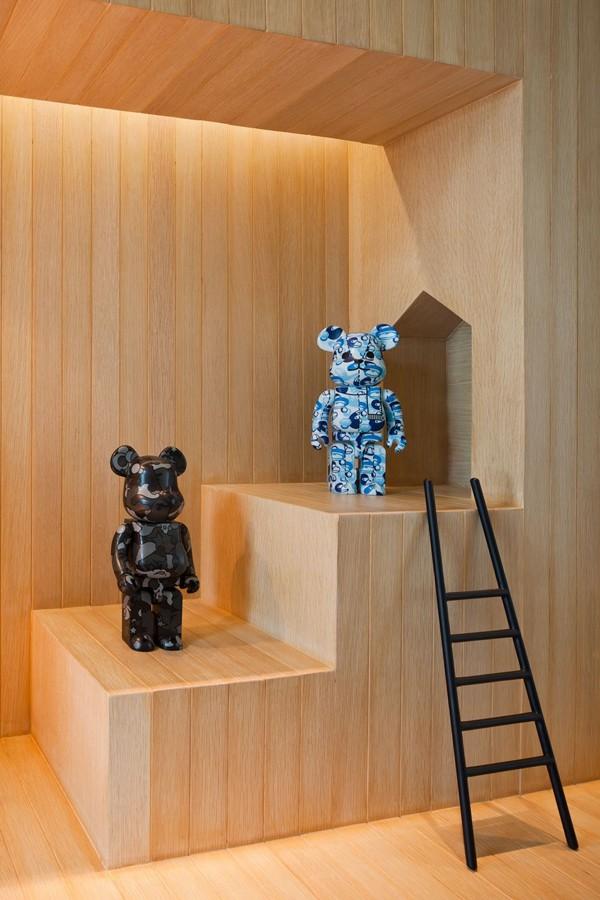Bear House-08-1 Kindesign