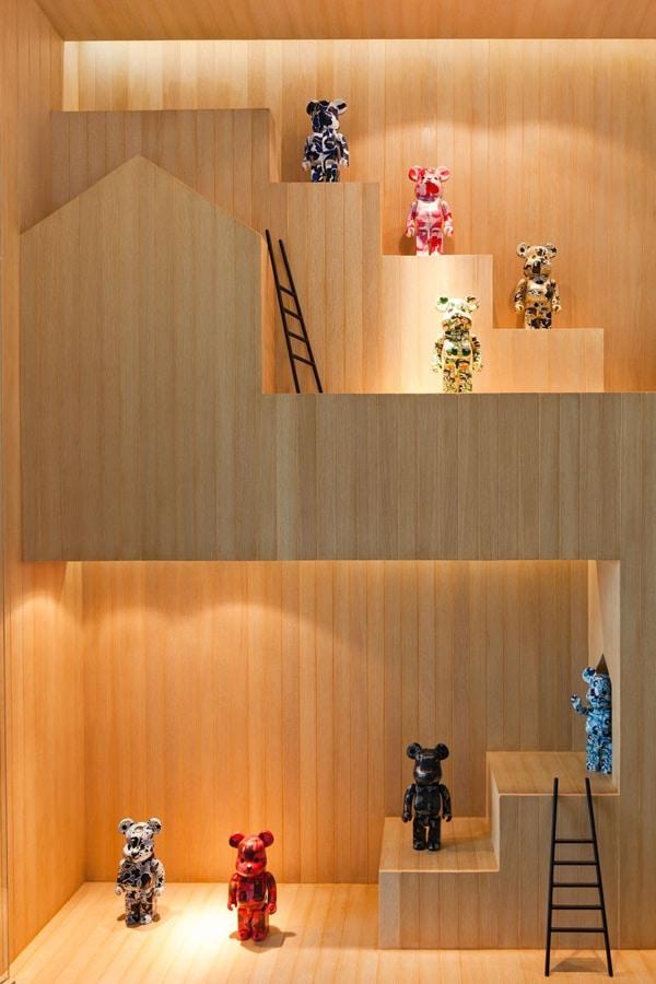Bear House-09-1 Kindesign
