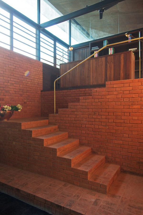 Brick Klin House-17-1 Kindesign