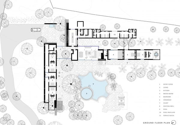 Brick Klin House-21-1 Kindesign