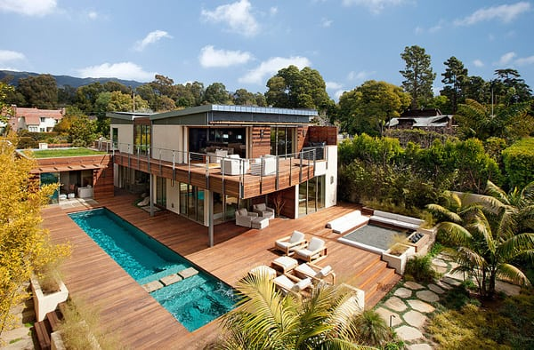 featured posts image for Jaw-dropping eco-friendly home on Butterfly Beach