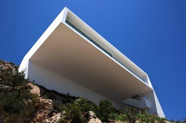 Casa del Acantilado-04-1 Kindesign