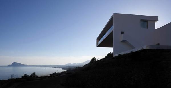 Casa del Acantilado-06-1 Kindesign