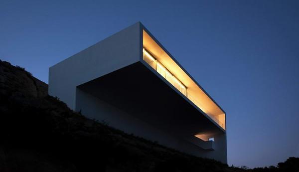 Casa del Acantilado-07-1 Kindesign