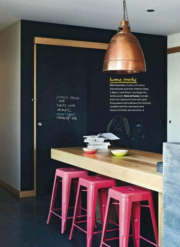 Chalkboard Walls-14-1 Kindesign