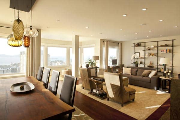 featured posts image for Contemporary Jackson Street Penthouse in San Francisco