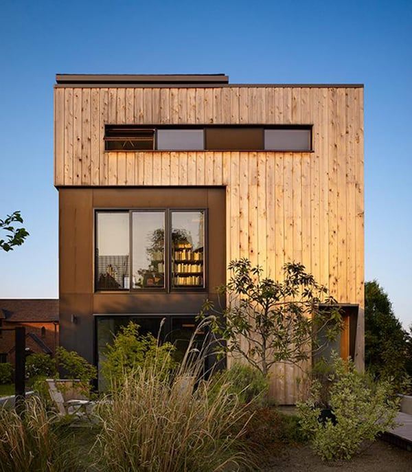 featured posts image for The Lobster Boat Residence on Portage Bay