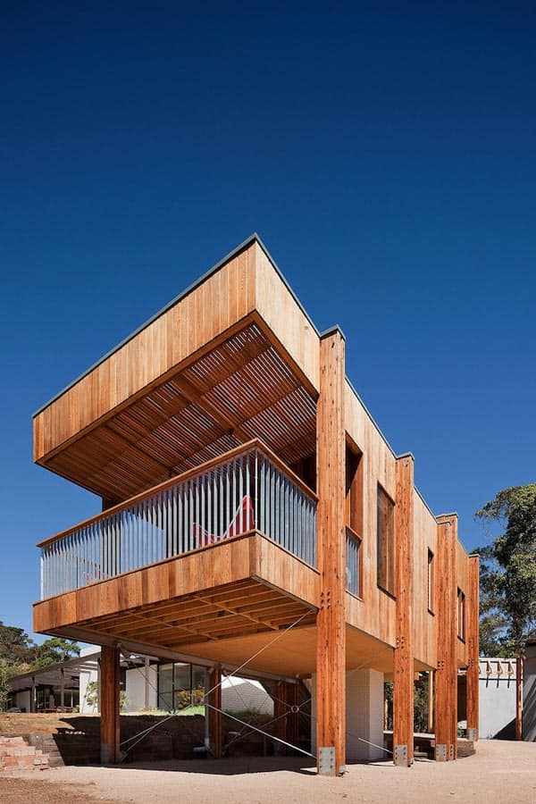 Mornington Beach House-02-1 Kindesign