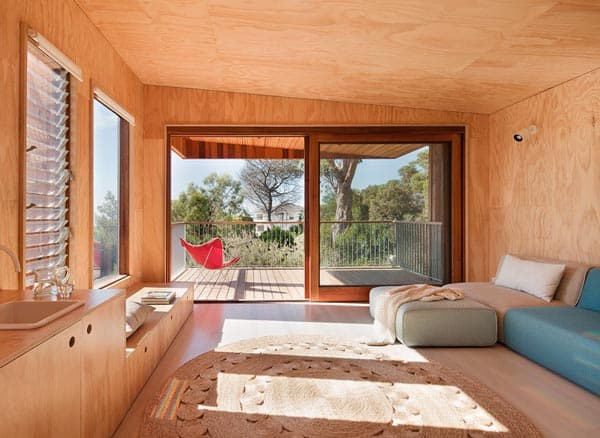 Mornington Beach House-08-1 Kindesign