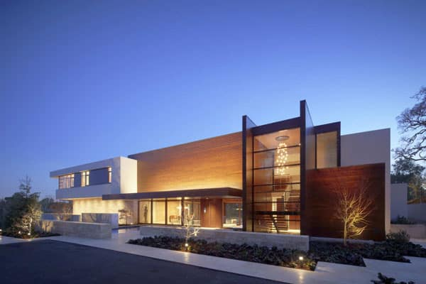 featured posts image for Incredibly stunning OZ Residence in California