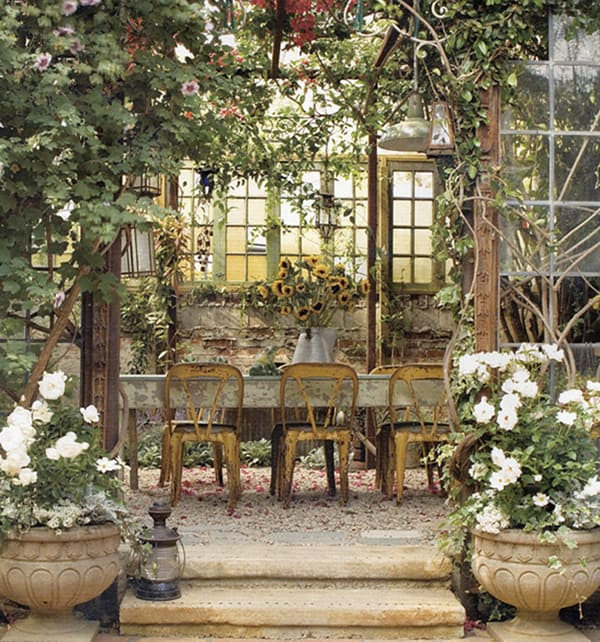 featured posts image for Sensational interior and garden designs by Sandy Koepke