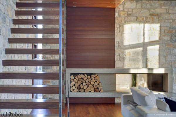 Stone House in Anavissos-11-1 Kindesign