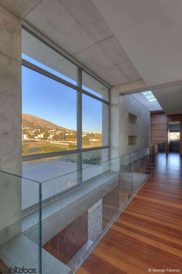 Stone House in Anavissos-27-1 Kindesign