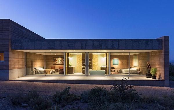Tucson Mountain Retreat-29-1 Kindesign