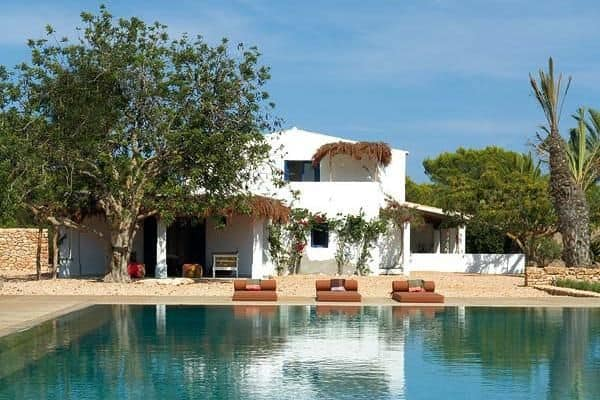 featured posts image for Eco-luxury Villa Adamo on Formentera Island