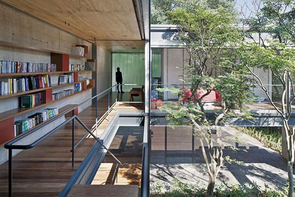 Bacopari House by UNA Arquitetos-01-1 Kindesign